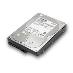 Toshiba HDD 3.5 inch SATA3 5TB 7200rpm Hard Disk Drive HDD