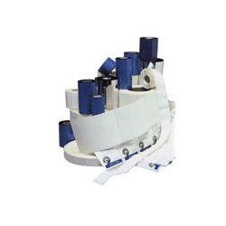 Printex L10050D Pos Aidc Thermal Direct Label Roll 100mm x 50mm P/TD 1000 per roll - 38mm core