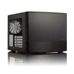 Fractal Design Node804 Micro ATX/Mini ITX - Black