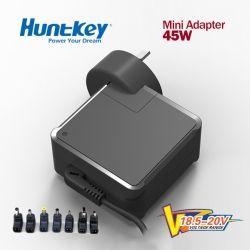 Huntkey Mini 45W Ultrabook Adapter (HKA04519523-XA)