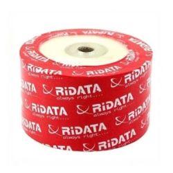 Ritek BMDRIT16XDV-R50 Ridata DVD-R 16x White Printable 50 pcs
