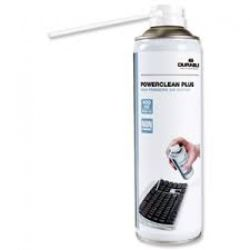 Durable Powerclean Plus Air Duster for PC