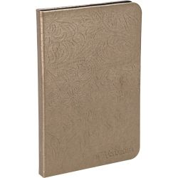 Verbatim Folio Case for Kindle Fire HD7- Bronze