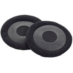 Plantronics Ear Cushions Leatherette (QTY 2) - Blackwire C310/C320