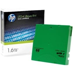 HP C7974A LTO-4 Ultrium 1.6TB Rewritable Data Tape