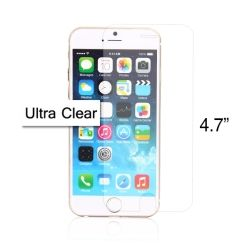 UltraThin Fit Crystal Clear Screen Protector for 4.7 Inch Apple iPhone 6 Plus