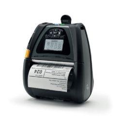 Zebra QLN 4IN Wi-Fi BT3.0 Mfi