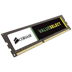 Corsair Value Select 4GB 1600Mhz CL11 DDR3 1.5v RAM