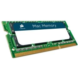 Corsair Apple Qualified 8GB 1600Mhz DDR3L 1.35v SODIMM