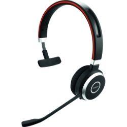 Jabra Evolve 65 UC MonoHD Audio