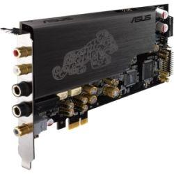 Asus Essence STX II 7.1 Audio Card, PCI-E INF