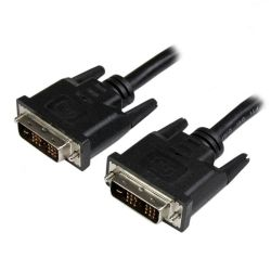 StarTech 3ft DVI-D Single Link Cable - M/M