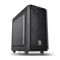 Thermaltake Versa H15 Mid Tower Case USB 3.0 with 450W PSU