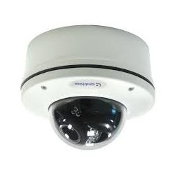 Geovision GV-VD1500, 1.3MP, H.264, Super Low Lux, WDR, IR Vandal Proof IP Dome Camera