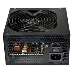 Antec VP 700W Strictly PSU, 88% Efficiency, 120mm fan w/ Active PFC, Dual +12V rails, 4x 8-Pin PCI-E, 4x SATA, 3x Molex, . (MEPS Certified)