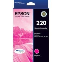 Epson C13T293392 Standard Capacity DURABrite Ultra Magenta ink