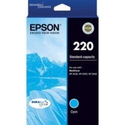 Epson C13T293292 Standard Capacity DURABrite Ultra Cyan ink