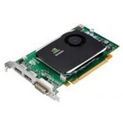 Leadtek nVidia Quadro FX580 512MB PCIe Video Graphics Card