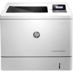 HP LaserJet Enterprise M552dn Printer, Print Only, Black up to 33ppm, Colour up to 33ppm, 1GB Memory, 1.2 GHz