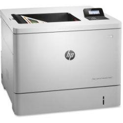 HP LaserJet Enterprise M553N, Colour A4, 40ppm, 1200x1200dpi, Network, 1yr Wty