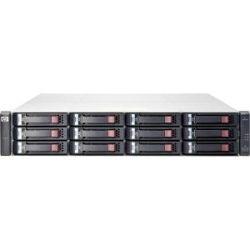 HP MSA 2040 ES LFF Disk Enclosure