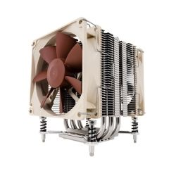 Noctua NH-U9DX i4 CPU Cooler for Xeon Sockets LGA2011, LGA1356 and LGA1366