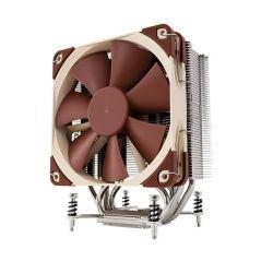 Noctua NH-U12DX i4 CPU Cooler for Xeon Sockets LGA2011, LGA1356 and LGA1366