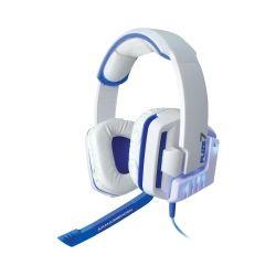 Armaggeddon FUZE 7 7.1 Surround Sound Gaming Headset Alpine Allies USB