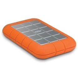 LaCie 2TB Rugged Triple FW800 & USB3