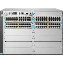 HP 5412R 92GT PoE+ / 4SFP+ v3zl2 Swch