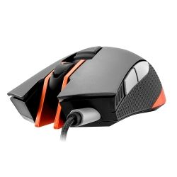 Cougar 550M RGB Gaming Mouse - Iron Grey