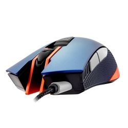 Cougar 550M RGB Gaming Mouse - Metallic Blue