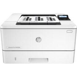 HP LaserJet Pro M402dw Mono A4 SFP Printer, 38PPM, 250 Sheet TRAYDUPLEX, NETWORK, Wi-Fi, 1Y