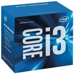 Intel Core i3-6100 Skylake - 3.70 GHz, 3M Cache, CPU