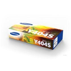 Samsung CLTY404S Yellow Toner
