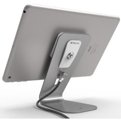 Compulocks The HoverTab Security Stand - Universal Display Lockable Stand