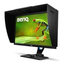 BenQ 27 inch IPS-LED Monitor - 2560x1440, 16:9, HDMI, DVI, VESA, 3yr Wty