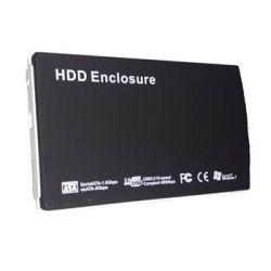 External 2.5 SATA HDD Enclosure, USB 3.0