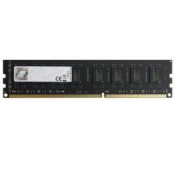 G.Skill DDR3-1600 4GB Single Channel [NT]