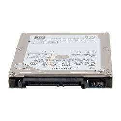 Hitachi Travelstar Z5K500 - 2.5 inch, 500GB, SATA 3GBs, 5400rpm, 8MB