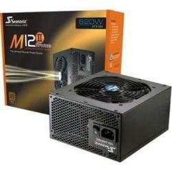 Seasonic M12 II 620W Bronze Power Supply