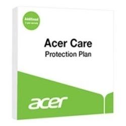 Acer TP.ACERCARE.NBM3 1yr MAIL IN to 3yr MAIL IN Warranty
