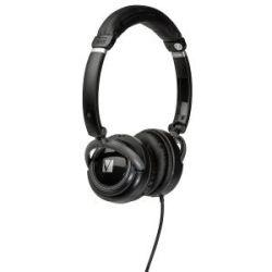 Verbatim On-Ear Street Audio Headphones - Black