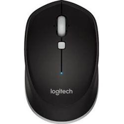 Logitech M337 Bluetooth Mouse - Black