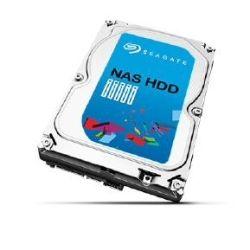 Seagate 8TB NAS Hard Disk Drive HDD - 3.5 inch, SATA