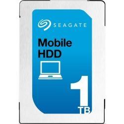 Seagate Mobile HDD, 2.5 inch, 1TB, SATA 6Gb/s, 7mm