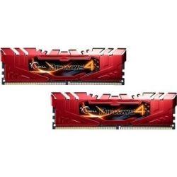 G.Skill Ripjaws 4 DDR4 2133MHz 16GB Kit 2x 8GB