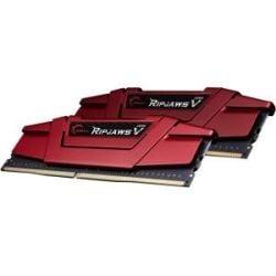 G.Skill 16GB Kit (2x 8GB) DDR4 2133MHz 1.2V non-ECC