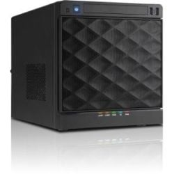 In Win Mini Storage Server Chassis 315W 80+PSU