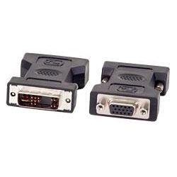 DVI Male to HD15 pin VGA Female Adapter